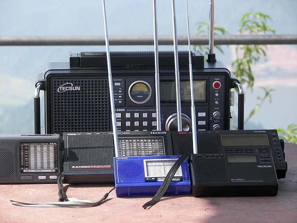 【花明电器专营店】德生_s-2000收音机德生s2000数字.