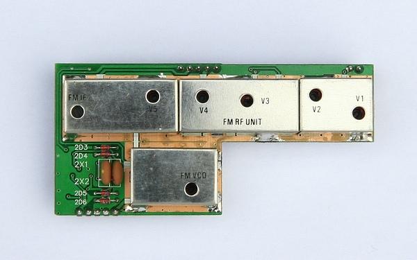 本机可接收调频立体声,中波,长波,国际短波广播,短波单边带(ssb)通讯