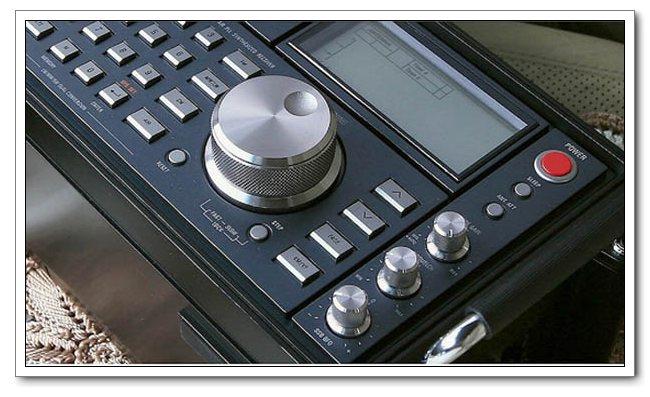 收音机 收音机品牌分类