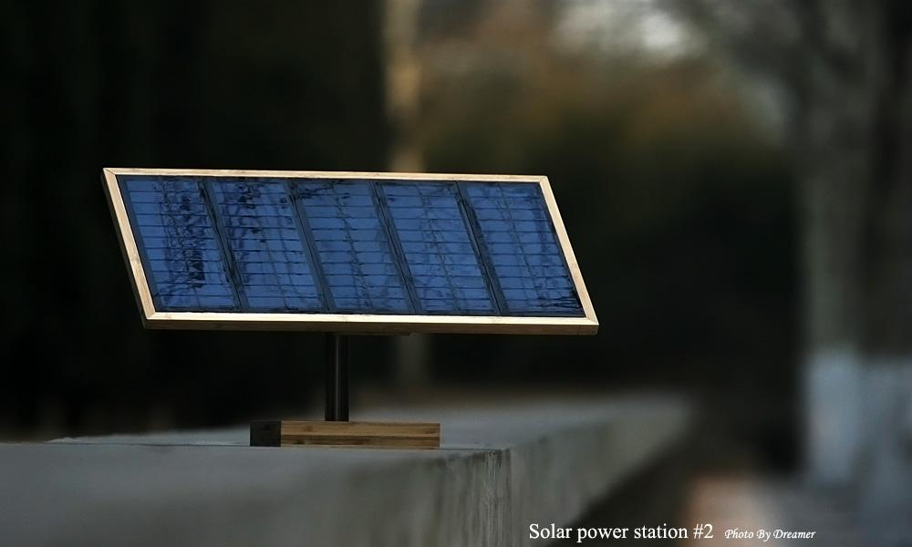5v/2w太阳能电池板,给18650锂电,aa磷酸铁锂电池,及镍氢电池充电