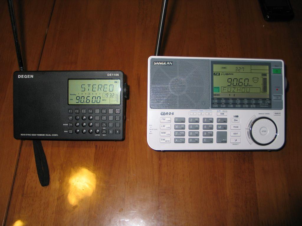 收音机论坛