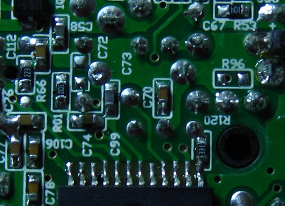 电路板 游戏截图 988_715