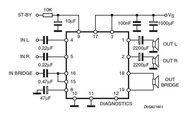 电路 电路图 电子 原理图 610_367